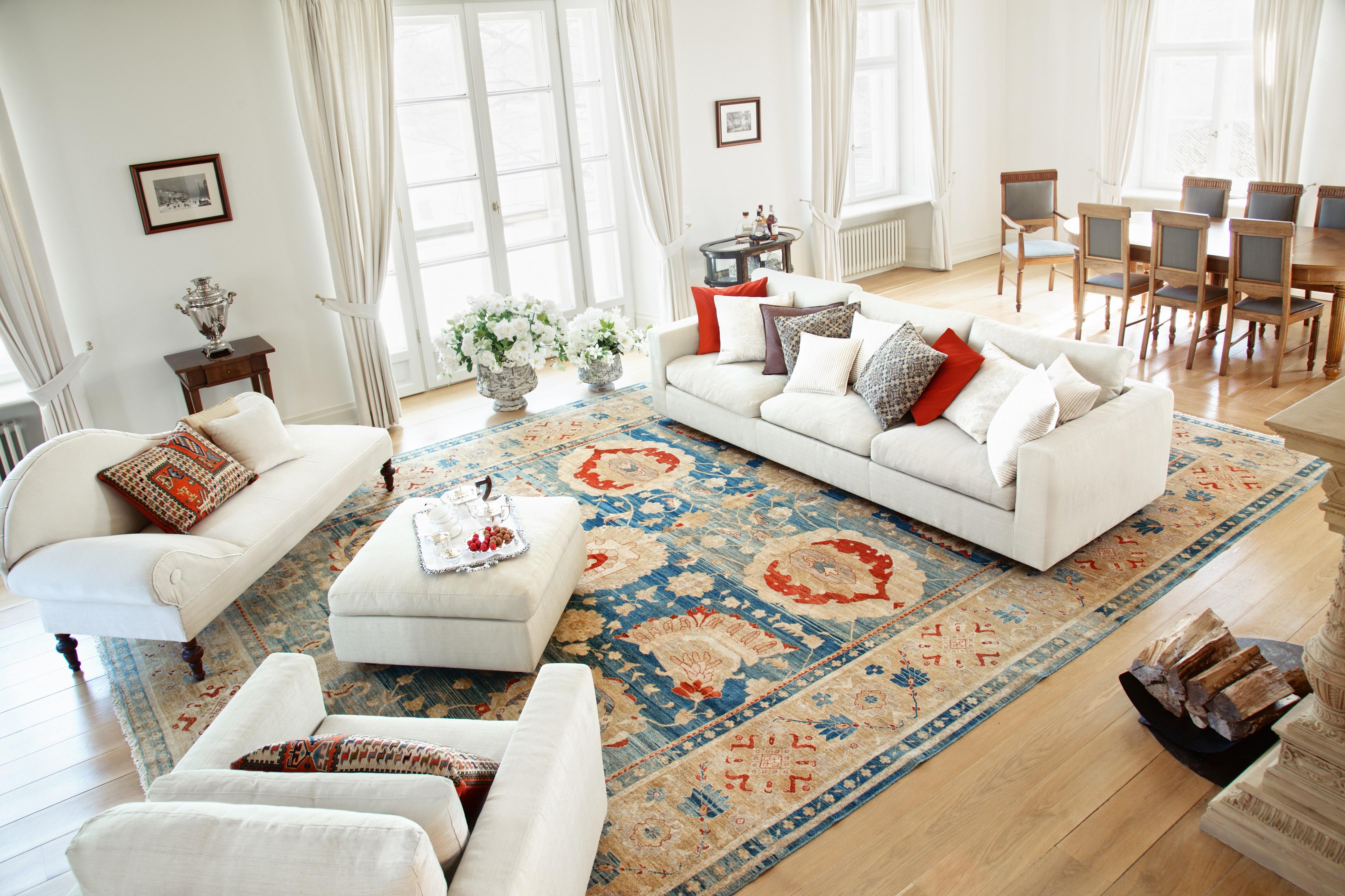 Apartments – Rumene manor