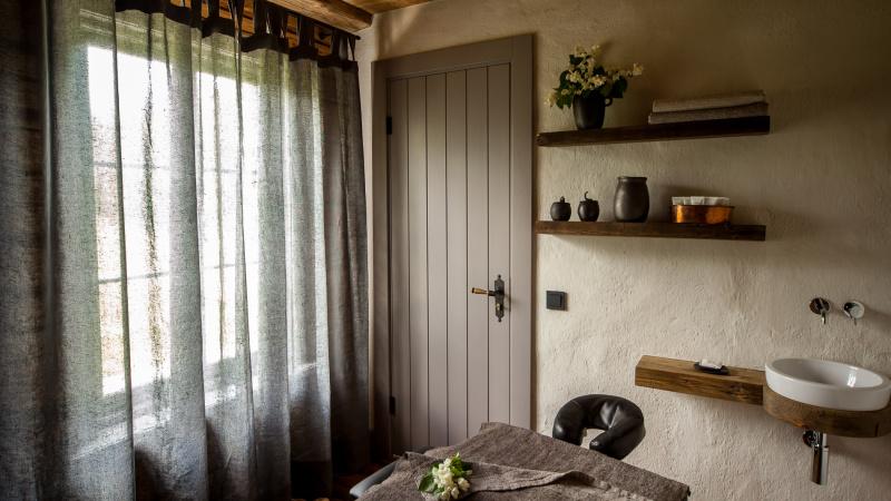 Rejuvenate your senses in a traditional Latvian bath-house